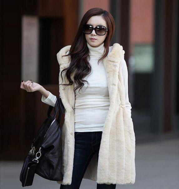 Casaco-Feminino-colete-sem-mangas-com-capuz-de-Pele-Falsa-outono-e-inverno-coreano-Casaco-de