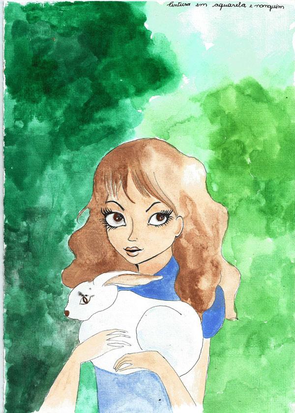 Alice no País das Maravilhas - Escola Pró-Arte
